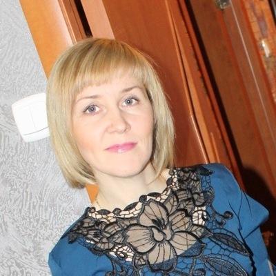 Олеся Варанкина