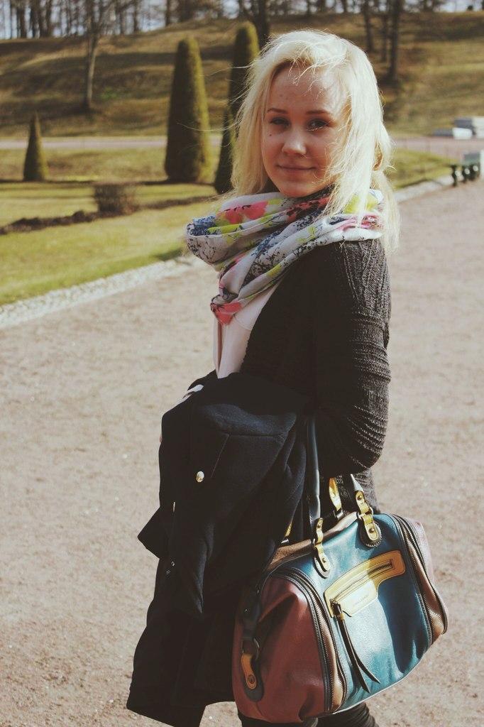 Карина Марина, Санкт-Петербург - фото №11