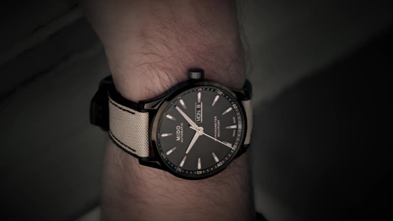 Multifort Chronometer One