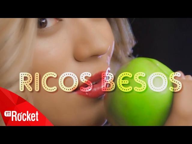 Karol G - Ricos Besos -   Video Lyrics   Dancehall Nuevo 2014