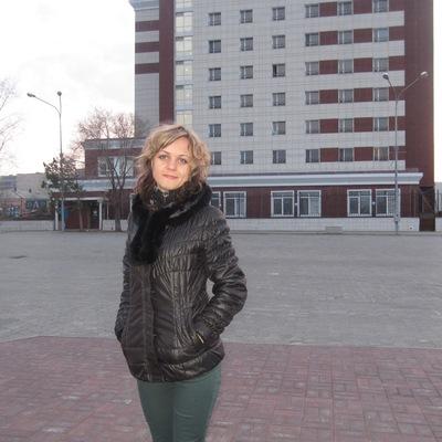 Татьяна Гуржиева, 20 февраля 1992, Москва, id90090278