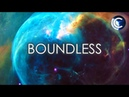 Space animation Boundless 4k