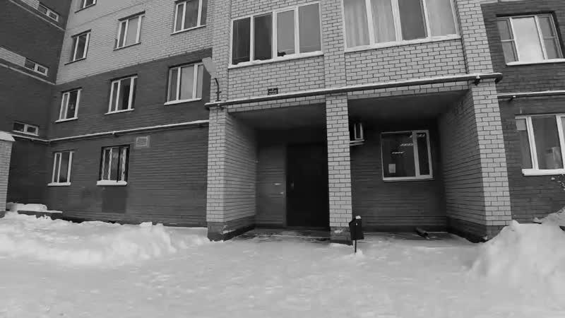 Сибгата Хакима 37 квартира в Казани