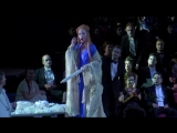 Wiener Staatsoper - Giacomo Puccini Turandot (Вена, 20.04.2018) - Акт I &amp II