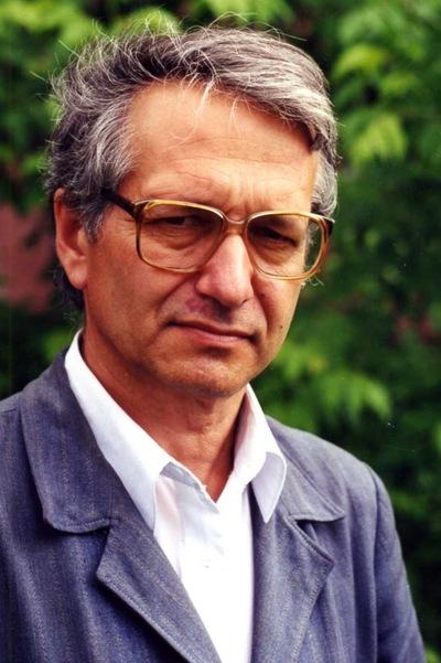 Геннадий Макшеев