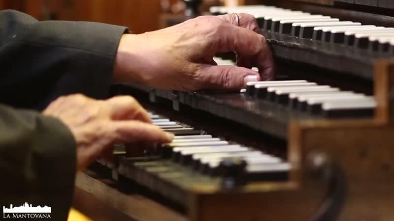 727 J. S. Bach - Herzlich thut mich verlangen, BWV 727 Miscellaneous chorale preludes - P. Bardon, organ