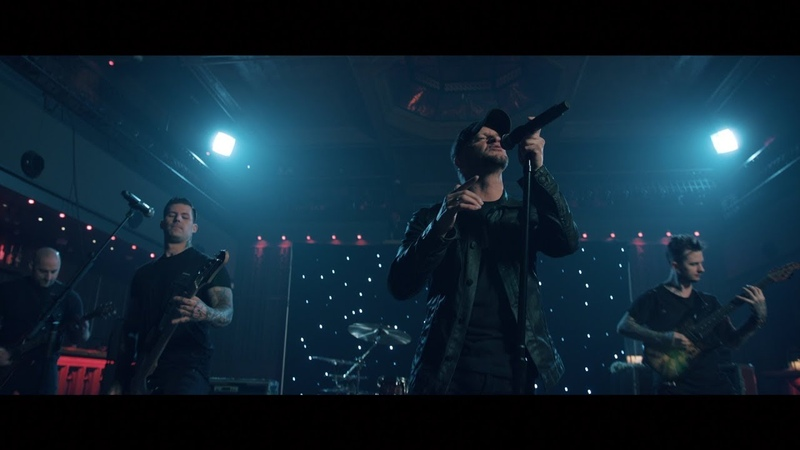 All That Remains - Everything's Wrong (Official Music Video)