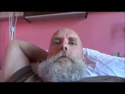 Varg Vikernes - Варг в больнице (rus subs) Varg in a hospital