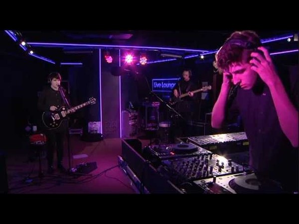 The xx - Radio 1 Live Lounge Late Cover - Finally
