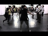 BABSON, PARADOX-SAL, SOCIAL DANCE présente AFROHOUSE workshop