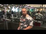 Pete Grohoski из команды Titan объясняет как использовать недавно выпущенный ремень Titan Dip!