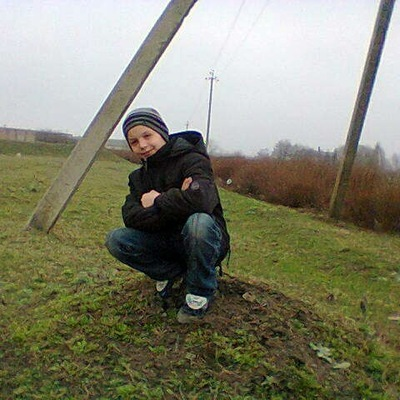 Юра Волошин, 6 апреля , Казань, id197782706