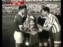 1966 Динамо Тбилиси - Нефтчи Баку 1-0 Чемпионат СССР по футболу