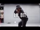 1Million dance studio Lil Bit - K Camp / Isabelle Choreography