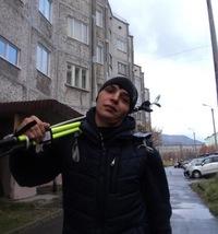 Иван Судаков, 18 августа 1988, Королев, id132846006