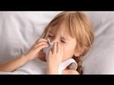 Детский отоларинголог (ЛОР): как правильно промывать нос ребенку