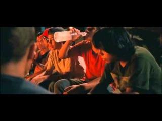 В золотой клетке / La Jaula de Oro (2013) трейлер