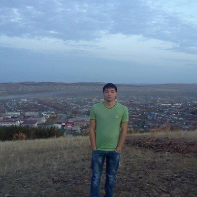Фанур Фахрисламов, 11 мая , Москва, id31209219