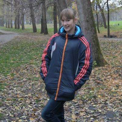 Вера Гаврилова, 10 декабря , Москва, id180982451