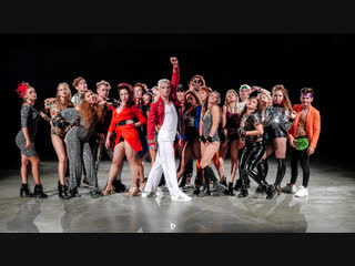 Евгений Кевлер |  | Madonna - Hung Up