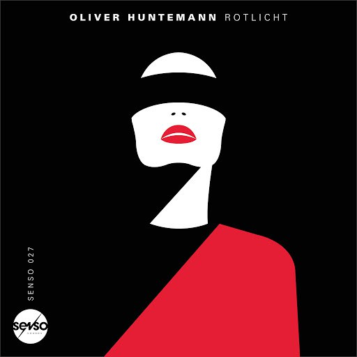 Oliver Huntemann альбом Rotlicht