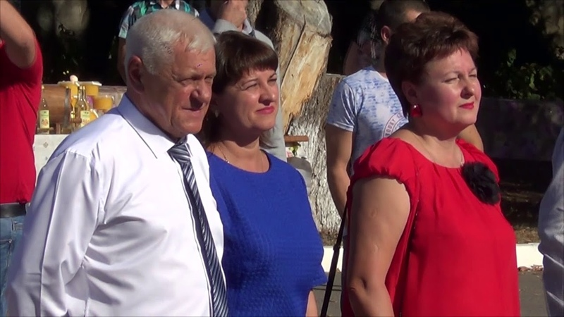 День селища Білокуракине, ч.1, 22.09.2018