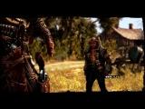 Обзор Game #10 [Call of Juarez® The Gunslinger]
