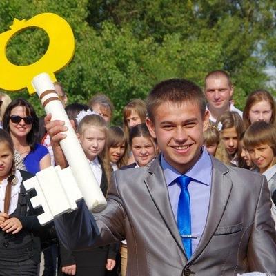Владислав Сугрей, 16 января , Пружаны, id160060668