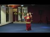 Юлия Хамзина саиди Студия восточного танца