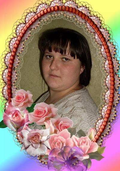 Аня Кизимишин, 15 января 1991, Калуш, id179709096