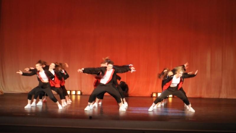 За гранью , студия современного танца Джаггер » Freewka.com - Смотреть онлайн в хорощем качестве