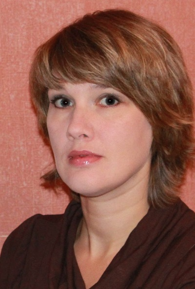 Наталья Бурашникова, 27 февраля 1979, Набережные Челны, id13470024