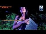 12th August 2014 SBS:Sanams Twin Sister Seher Enters Qubool Hai