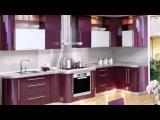 Варианты интерьерных решений на примере дизайна кухни