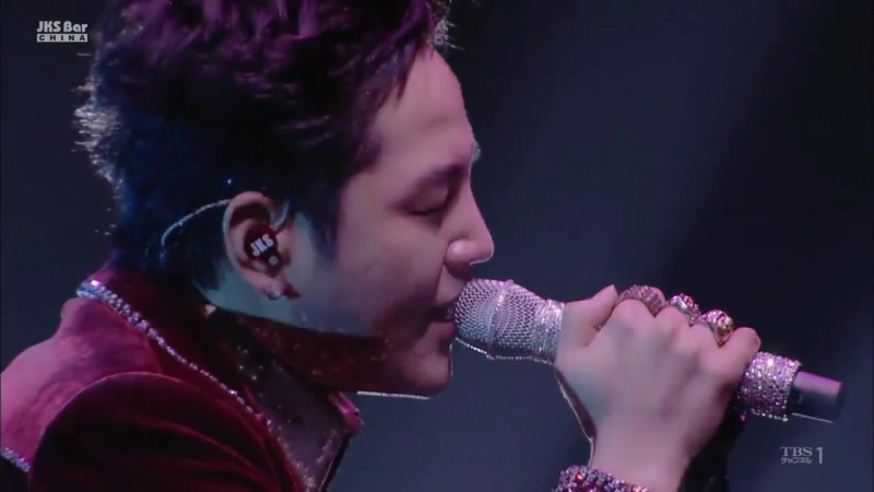 JKS_ The CriShow4 Voyage in Osaka ~ In My Dream