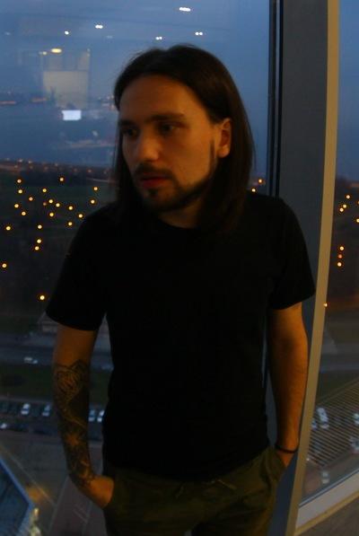 Михаил Скворцов