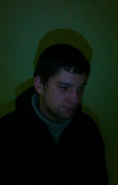 Михаил Владимирович, 28 декабря 1986, Москва, id194283884