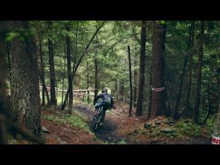 CEDRIC GRACIA THROUGH MY EYES S2 EP3 - LA THUILE EWS#4