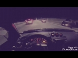 Golf GTI R35 Stage 3 Шашки и Дрифт