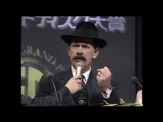 Scatman John Scatmans World  Scatman Ski Ba Bop Ba Dop Bop Grand Prix Award Wi