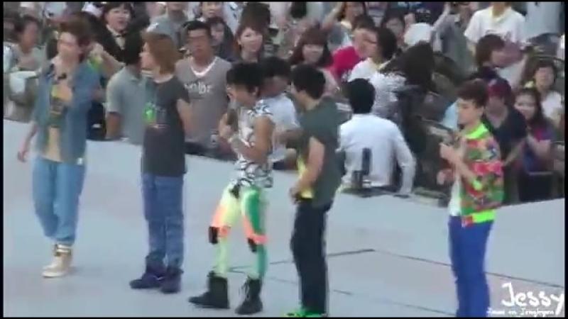 [100821] Replay (Jjong focused) (SMTOWN)