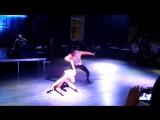 Russian Bachata Forum  - Шоу от невероятных Pablo y Raquel 14102017