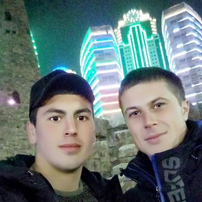 Ислам Саралиев