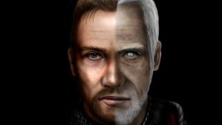Безымянный НЕ Ксардас! | Gothic Theory (Готика) | DAMIANoNE