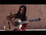 Vino by Alfred Feenstra - Thu Le (акустическая гитара)