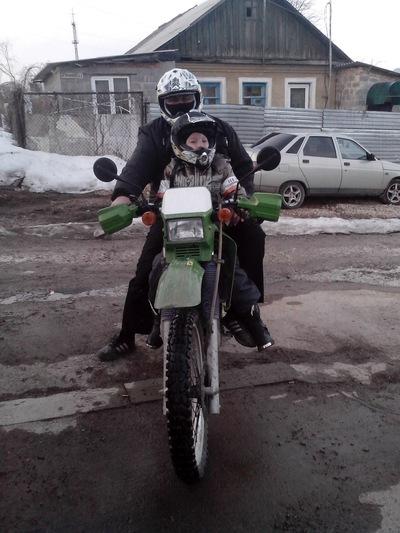 Алексей Кирин, 24 февраля , Тула, id221459538