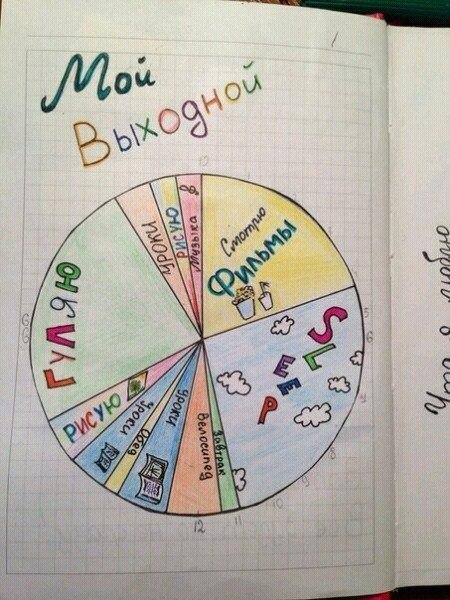 Картинки для личного дневника для девочек 12 лет - b71c