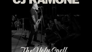 CJ Ramone - Blue Skies (Official Audio)
