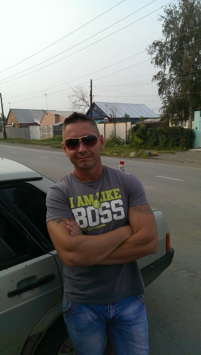 Andrej Gerasimov, 4 апреля , Орск, id162398670