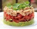 5 рецептов фитнес-салатов!